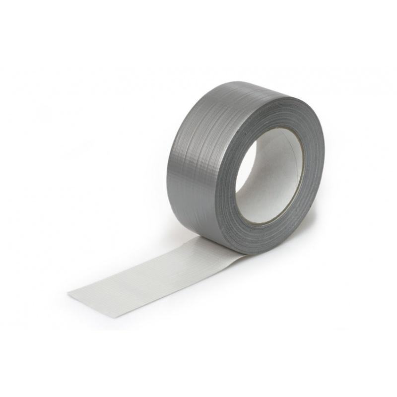 gaffa tape klebeband gewebeband silber 48mm x 50m. Black Bedroom Furniture Sets. Home Design Ideas