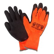Winterhandschuhe ICE-DEFENDER warnorange 11 / XXL