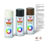 Prisma Lackspray Spraydosen RAL Farbtöne Matt 400ml